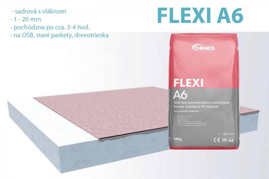 IN-CEM 10 opravný cementový poter