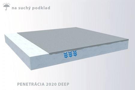 IN-EPOX 2020 DEEP hĺbková epoxidová penetrácia